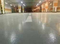 橘皮防滑地坪
